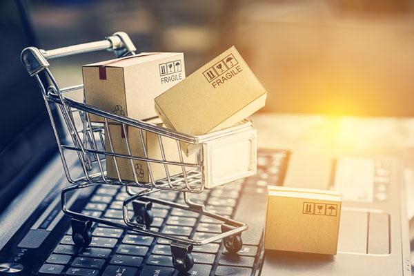 Comercio electronico en españa