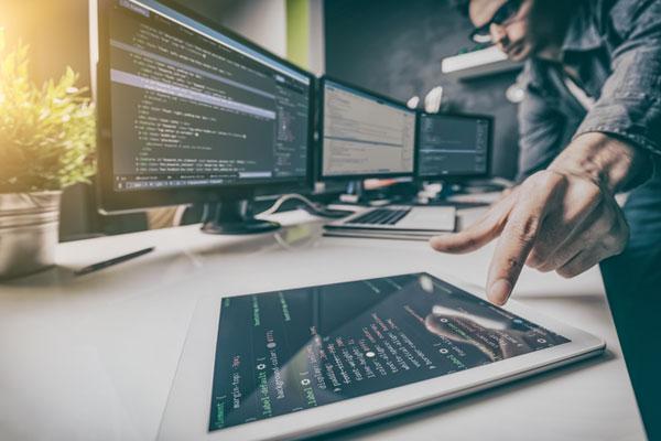 Desarrollo de páginas web Jerez