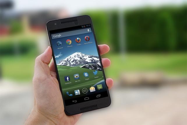 Apps Android en Sevilla Jerez