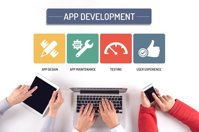 Empresas Creadoras de Apps en Sevilla