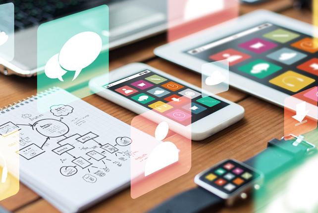 Empresa Desarrolladoras de Apps en Madrid